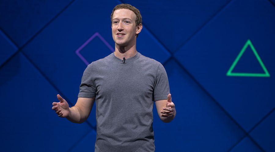 Mark Zuckerberg, le génie des réseaux sociaux